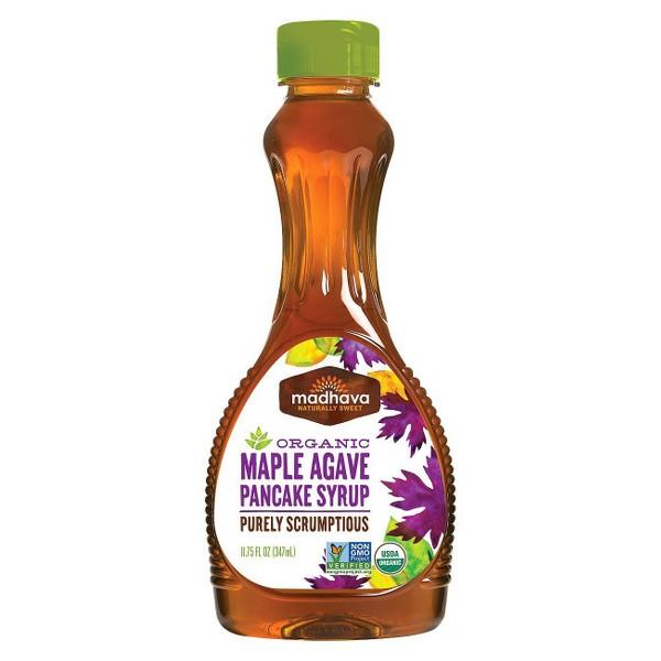 Madhava Syrups & Coconut Sugar product image
