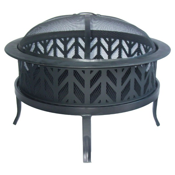 Threshold Fire Pit product image