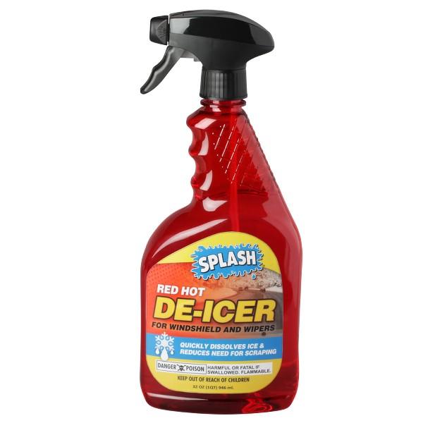 SPLASH De-Icer Sprayer product image