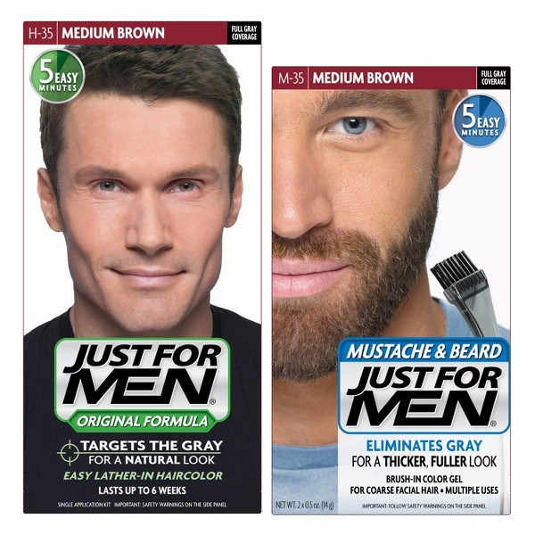 Just For Men product image