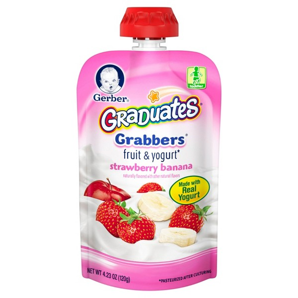 Gerber Snacks product image