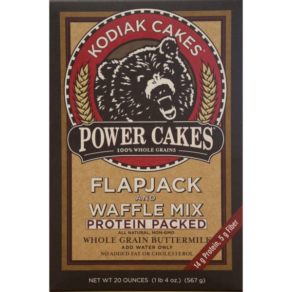 Kodiak Cakes Boxed Mixes product image