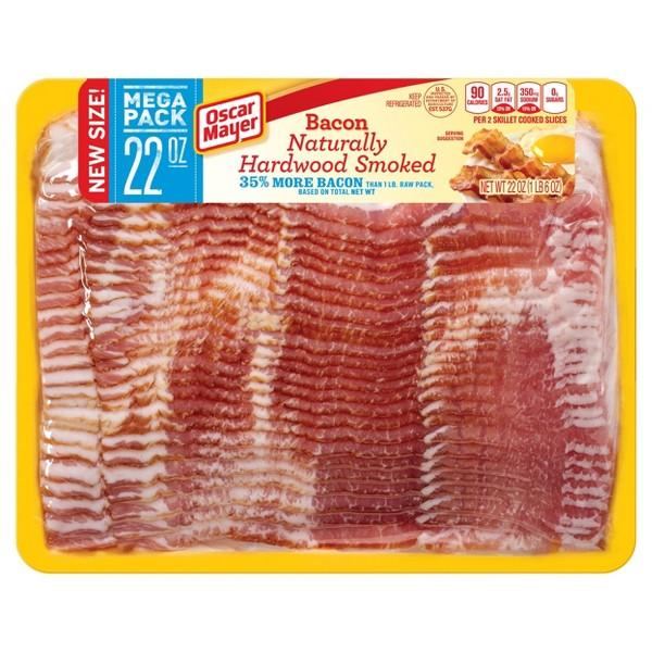 Oscar Mayer Bacon product image