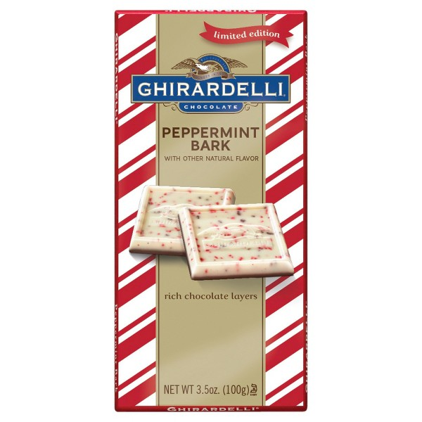 Ghirardelli Holiday Bars product image