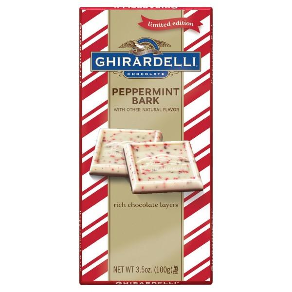 Ghirardelli Holiday Bars product image