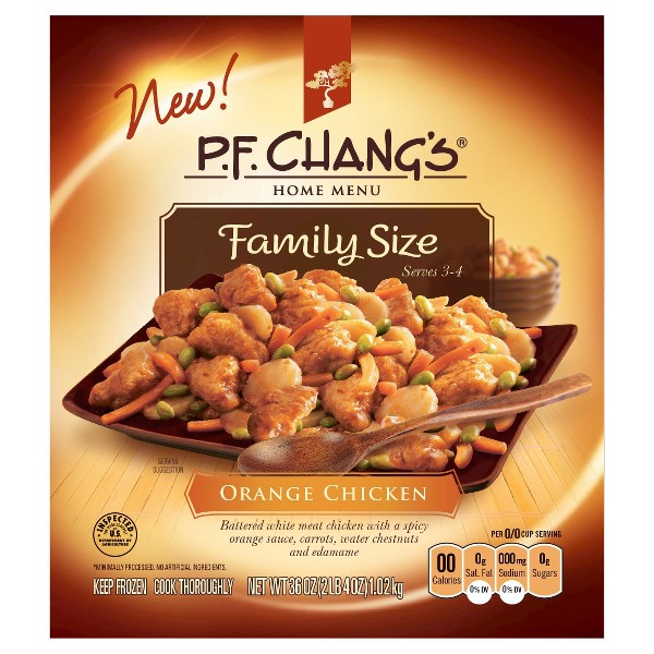 PF Chang's Family Size Entrees product image