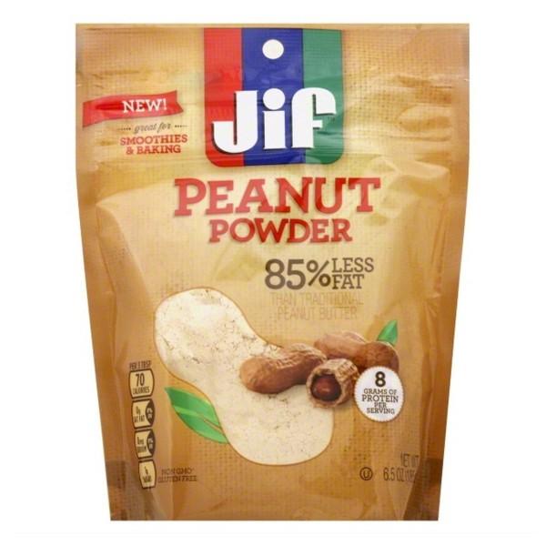 Jif Peanut Powders product image