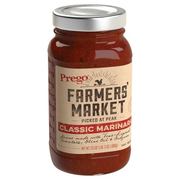 Prego Farmer's Market product image