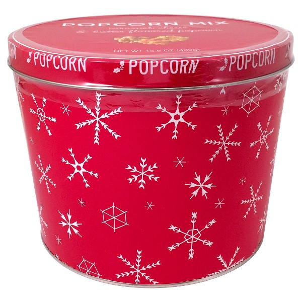Popcorn Tins product image