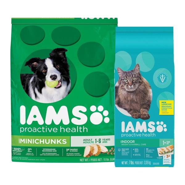 IAMS Portfolio product image