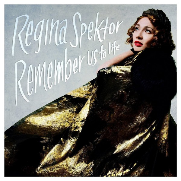 Regina Spektor:Remember Us To Life product image