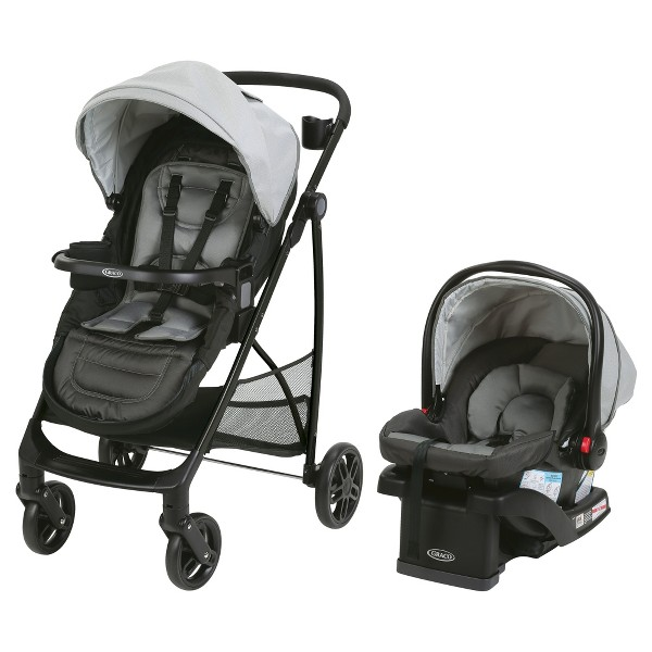 Graco Remix Travel System product image