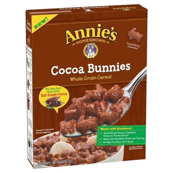 Annie's Cereal product image