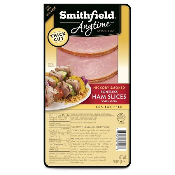 Smithfield 24 oz Thick Cut Bacon product image