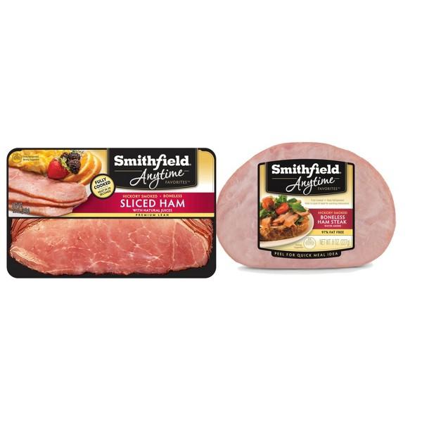 Smithfield Anytime Favorites product image