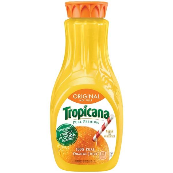 Tropicana Orange Juice product image