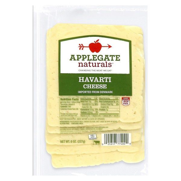 Applegate Cheese product image