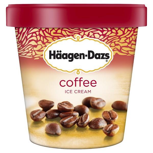 Haagen-Dazs Ice Cream product image