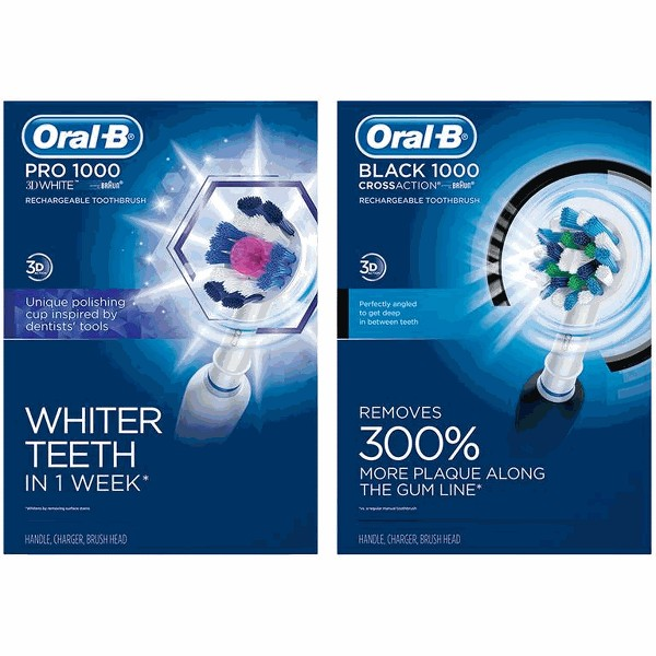 Oral-B Pro Series Brush product image