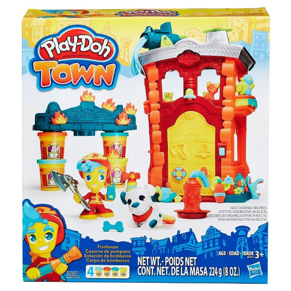 Play-Doh Town Items product image