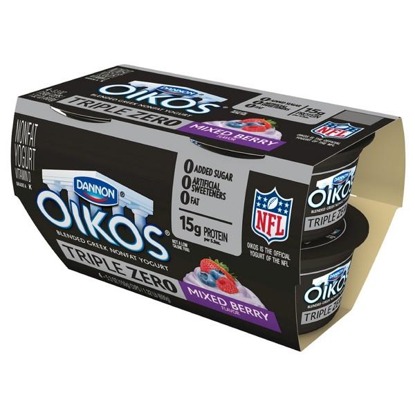 Oikos Yogurt product image