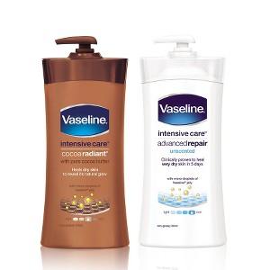 Vaseline Hand & Body Lotion