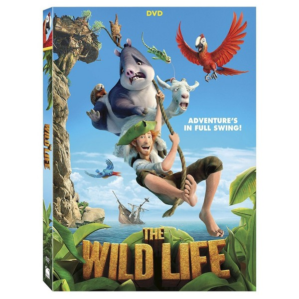 The Wild Life product image