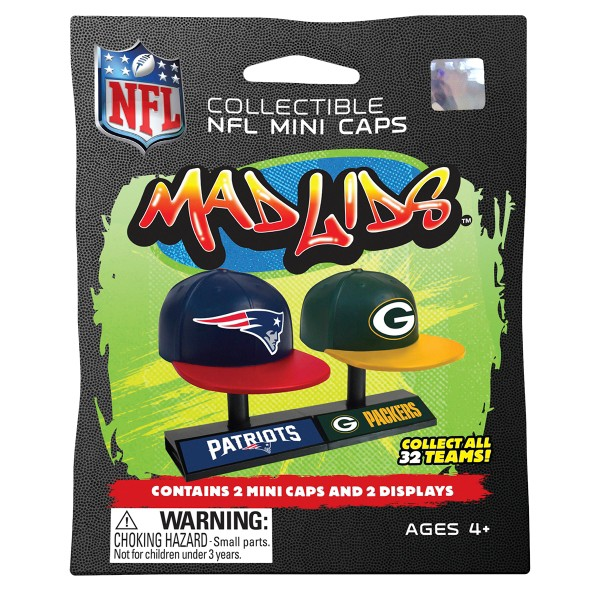 NFL Mad Libs product image