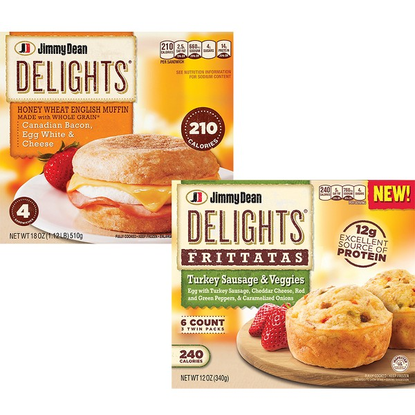 Jimmy Dean Delights product image