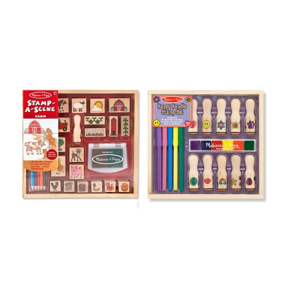 Wooden Stamp Sets product image