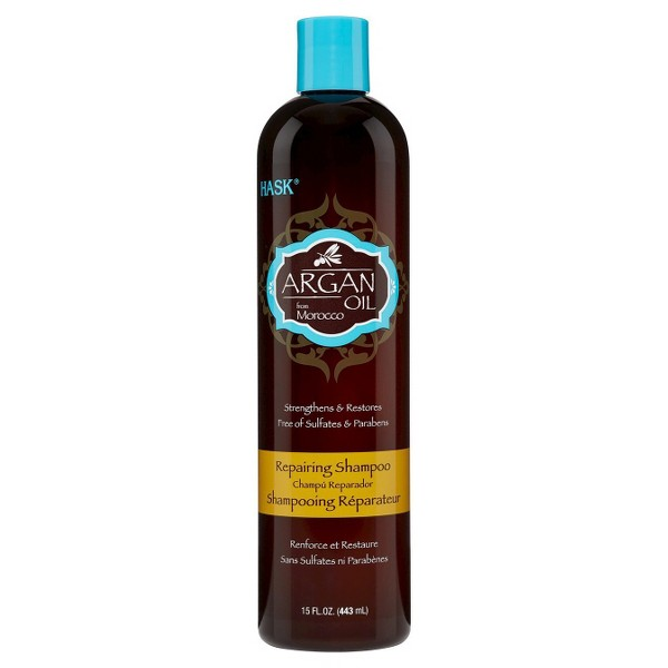 HASK Hair Care Products product image