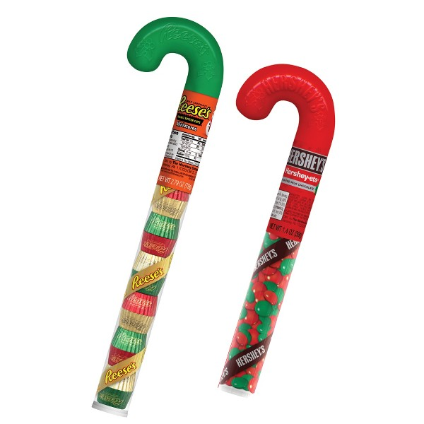 Hershey's Holiday Filled Canes product image