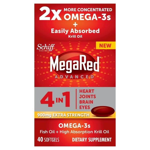 Mega Red product image