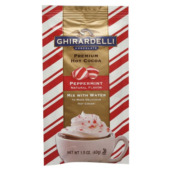 Ghirardelli Hot Cocoa Mix product image