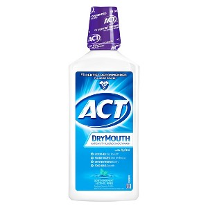 ACT Dry Mouth