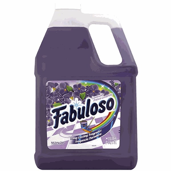Fabuloso cleaner product image