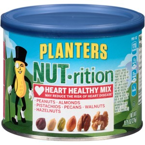 Planters Nut-rition