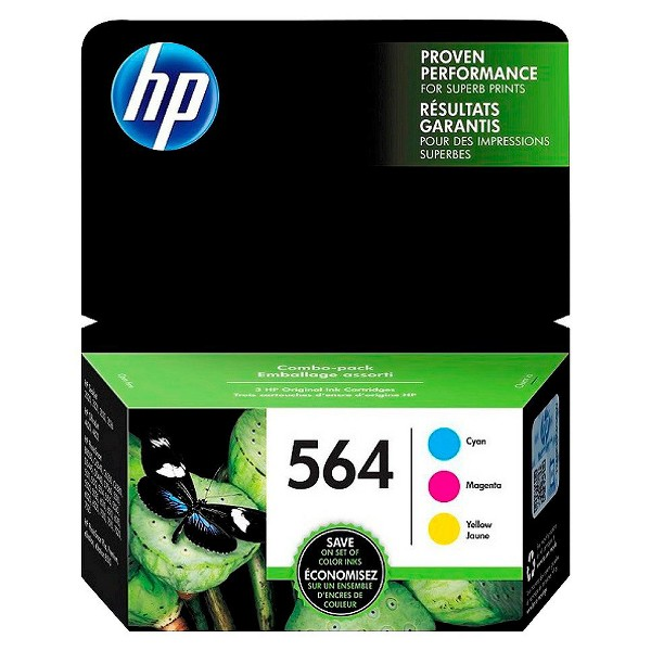 HP Printer Ink product image