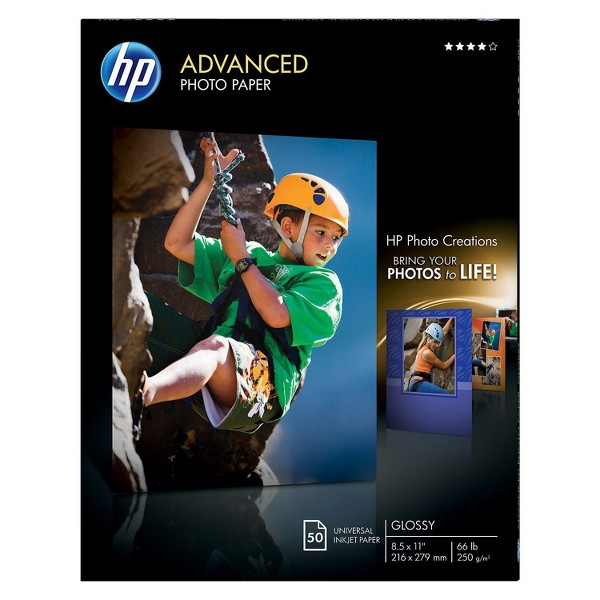 HP Photo Paper product image