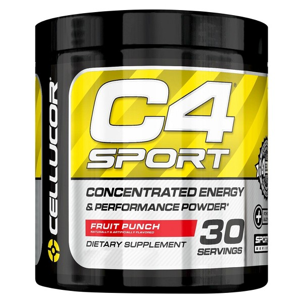 Cellucor C4 Sport Pre-Workout product image