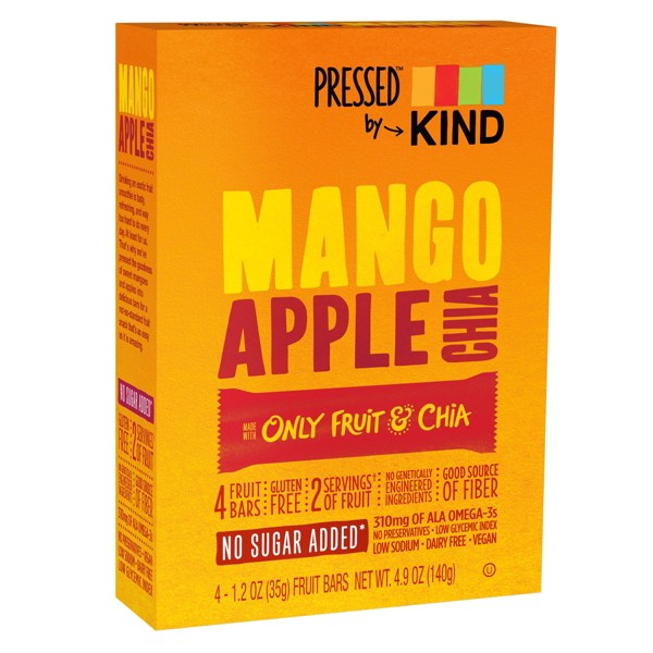 Pressed by KIND product image