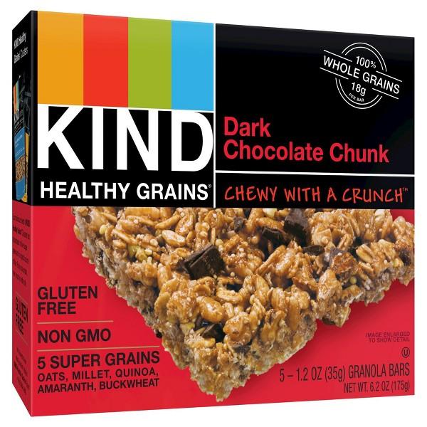 KIND Healthy Grains Bars product image