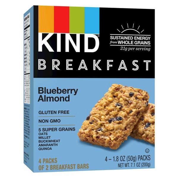 KIND Breakfast Bars product image