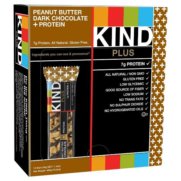 KIND Nutrition Bars product image