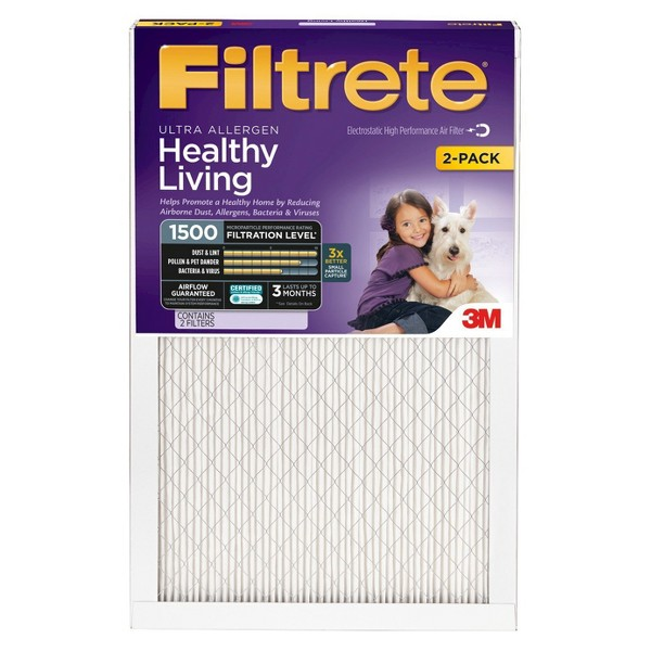 Filtrete Air Filters product image