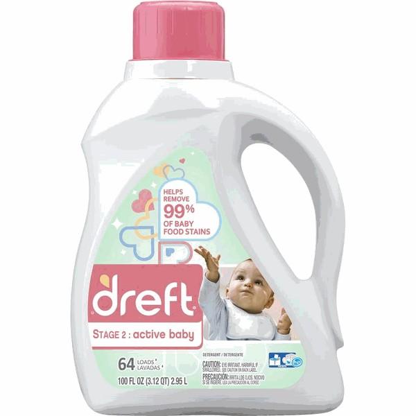 Dreft product image