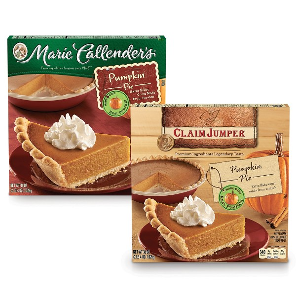Marie Callender's & Claim Jumper product image