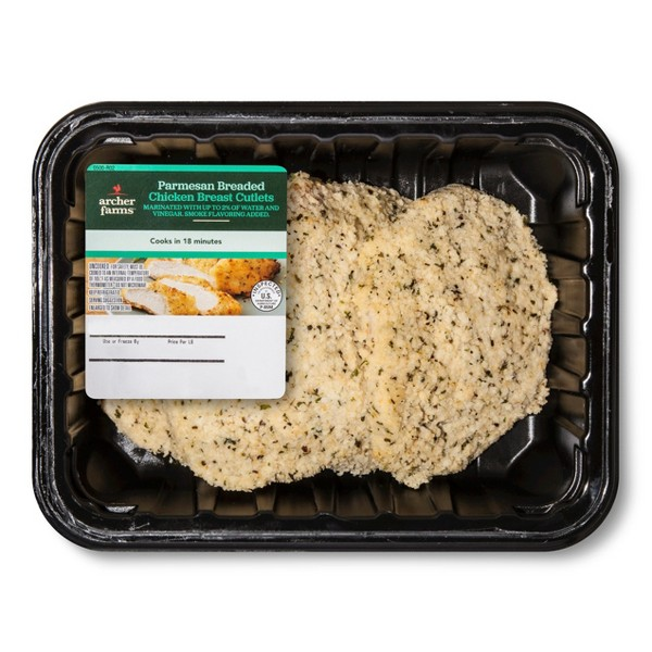 Archer Farms Fresh Beef & Chicken product image