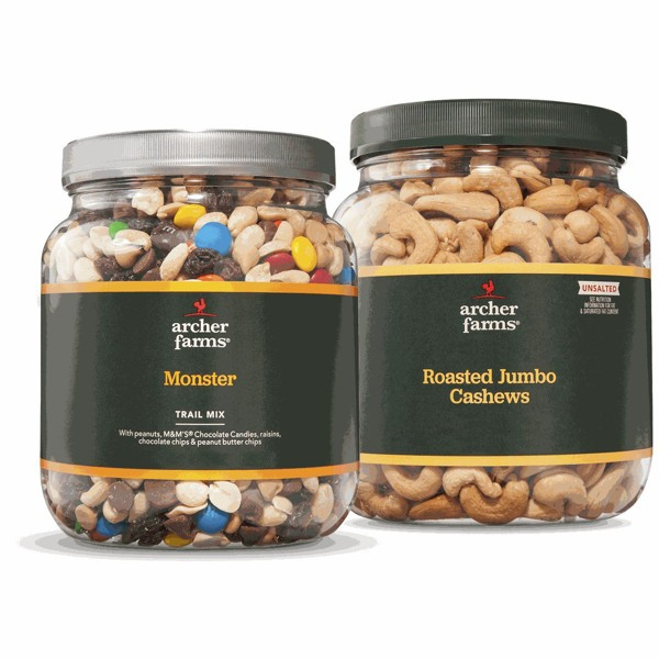 Archer Farms Nuts & Trail Mix product image