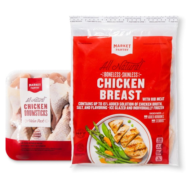 Market Pantry Chicken product image